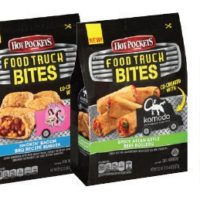 Hot Pockets launches Food Truck Snacks: could be AWESOME!!