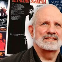 New De Palma documentary: brilliant, an absolute MUST SEE!!