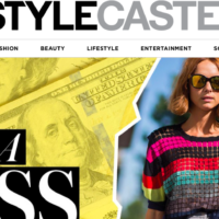 Stylecaster, from SheKnows Media, grows visitors 92%