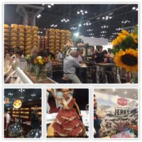 5 Cool things at The 2016 Summer Fancy Food Show at Javits Center