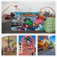 Street Art Festivals Around the Nation and the World: Top Finds this Month