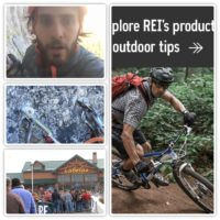 When it comes to the outdoors, are you REI or Cabela's?