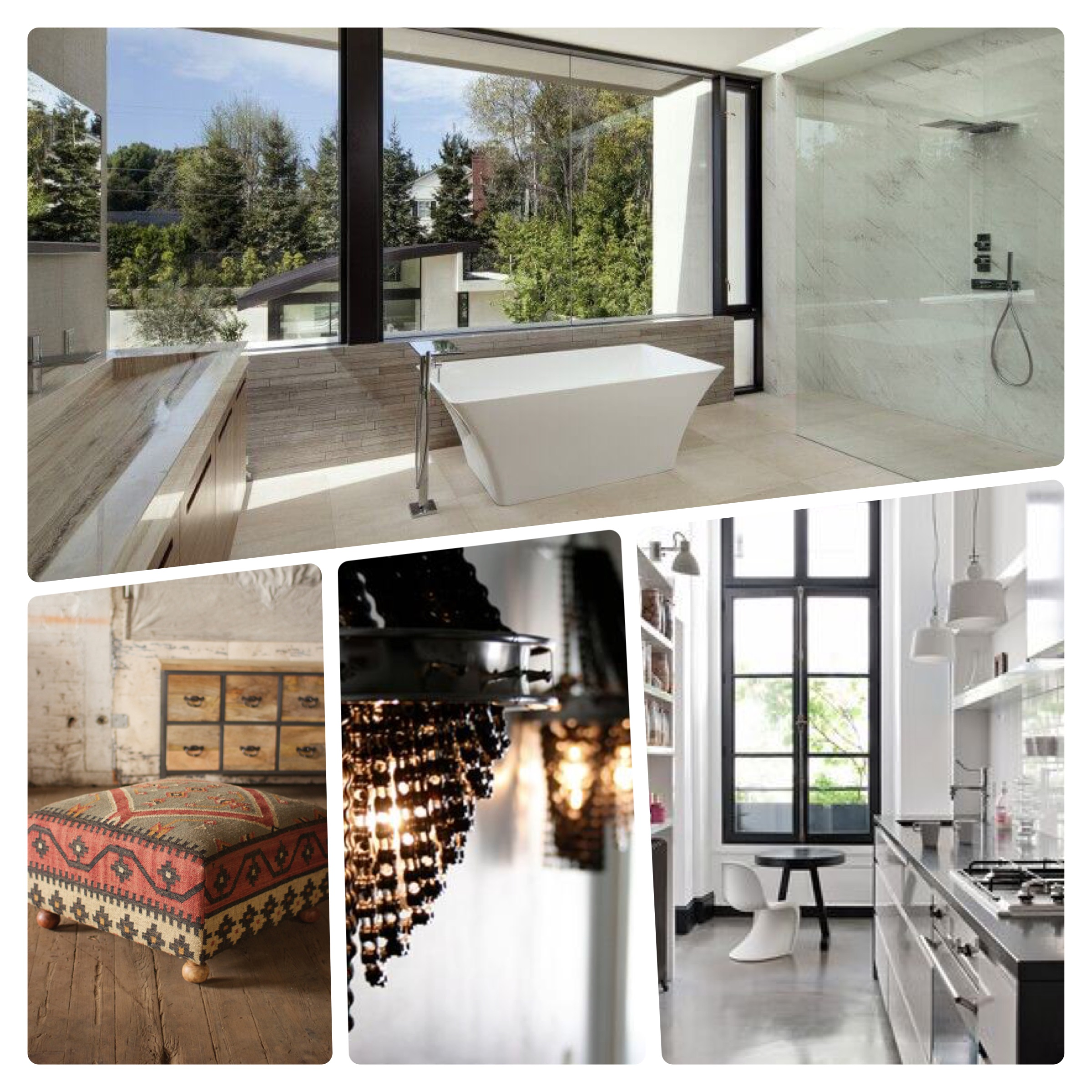 5 Home Design Trends You Should Check Out Now