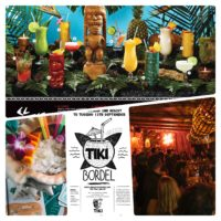 Tiki Escapism: BEST Antidote to the Craziness of the World
