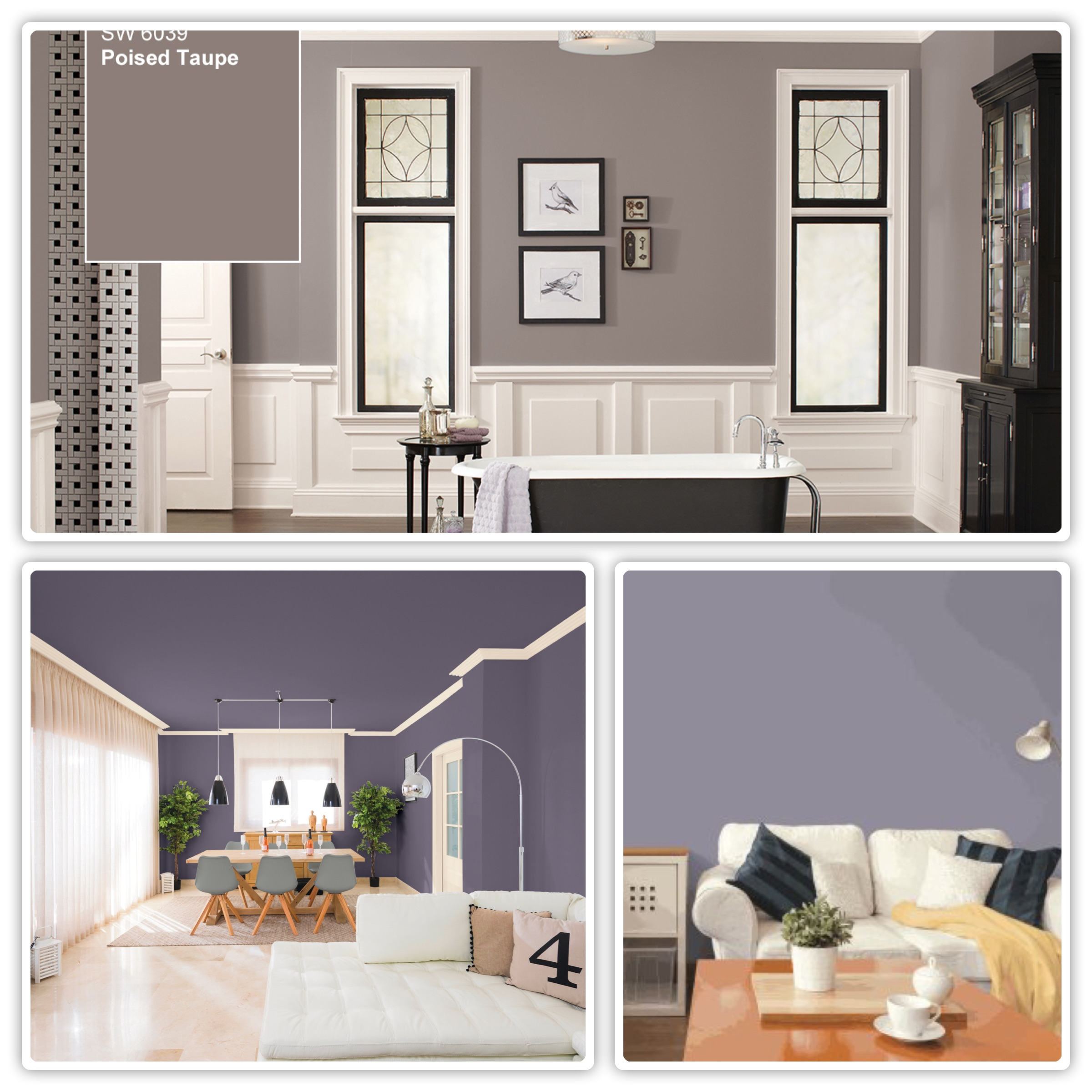 2017 colors of the year just in time for a home refresh Best bathroom paint colors 2017
