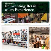 How To Reinvent Retail With New Creative Experiences