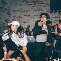 070 Shake: OBSESSED With Her! Amazing Voice and Presence!