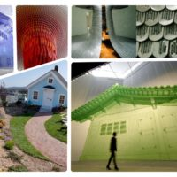 Great Interview With Artist Do Ho Suh: Absolutely Love His Work