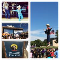 Texas State Fair: AWESOME – and Great People Watching