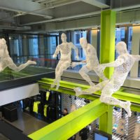 Nike's Gigantic New Flagship Opens in Soho: But Is It Really All That?