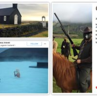 How Did Iceland Get To Be Such A Hot Travel Spot? Instagram!!