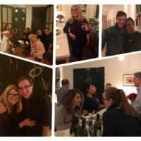 Awesome First Party of the Holiday Season: Here are my 5 keys to success!