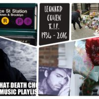 The 2016 In-Memoriam Music Business is Sadly, Booming