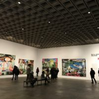 LAST CHANCE: Do not miss this stunning Kerry James Marshall show