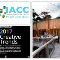 CREATIVE TRENDS: A Look Into The Future (and the Past!)