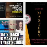 New Trend Alert: Mastery as Next Level Expertise