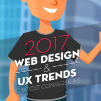 TECH TRENDS: At the Next Frontier in Mobile and Web Design