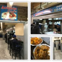 Freight Elevator Restaurants – cheap, delicious and super cool
