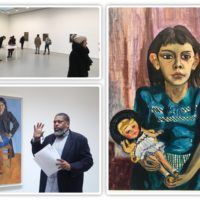ALICE NEEL: Inspiring a new generation to take up portraiture