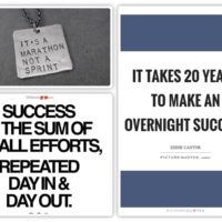 Overnight Success? Not So Fast! How About 30-Months?