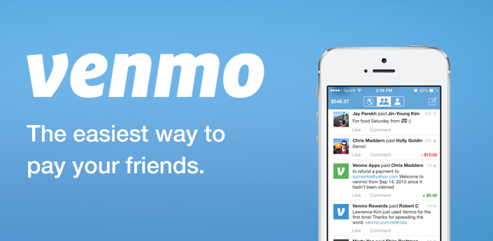 The Digitization of Money: Venmo Is Just The Start