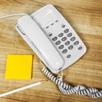 Still have a landline? Why So Risk Averse?