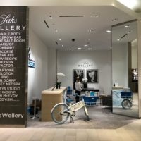 The Wellery at Saks Fifth Avenue: How Can This Be So Lame?
