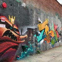 One More Reason to Love Bushwick: Amazing Street Art Murals