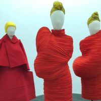 Rei Kawakubo at The Met: A Knockout Show, Inspiring and Beautiful