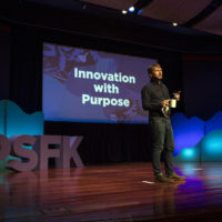 PSFK 2017 Innovation With Purpose: 5 of the Most Inspiring Speakers
