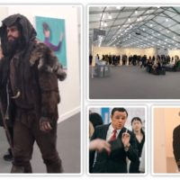 FRIEZE Was Major: A Flock Of DiCaprios, Epic Sales, Massive Flooding