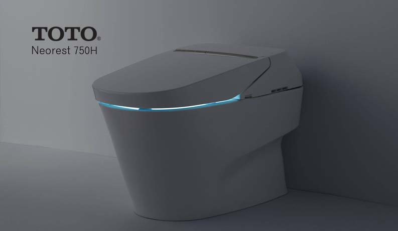 Anyone Else Obsessed By $10,000 Intelligent Japanese Toilets? | The ...