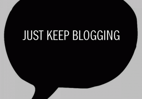 Why Blog And Why Keep At It? Because It Makes You Smarter