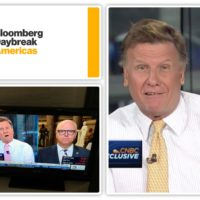 Hey, Joe Kernen! I Give Up, I'm Switching To Bloomberg