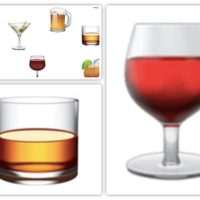 Drink Up: Emojis and Location Intelligence Reveal All