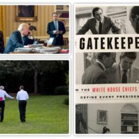 The Gatekeepers: Excellent Read For All The Political Junkies Out There