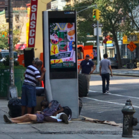 7000 Wi-Fi Kiosks in NYC: A Gift for the Homeless