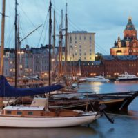 The Nordic Countries Tops In Innovation: One More Reason to Visit Next Year