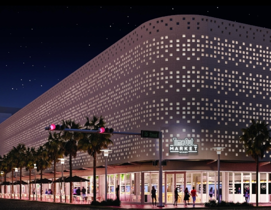 Time Out Market: Opening in Miami in 2018