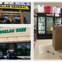 Dollar Stores are Booming: But Why So Gross and Ugly?
