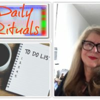 10 Daily Rituals That Enrich My Life: What are Yours?