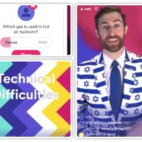 HQ TRIVIA GAME: Download it Now, Have Fun, Win Cash!!