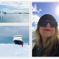 I'm Back from the Antarctica. Here's My Recap of the Trip