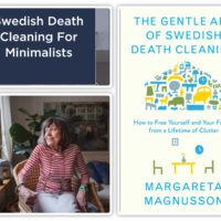Swedish Death Cleaning: This is the Kind of Decluttering I Can Get Behind!