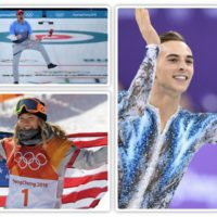 2018 Winter Olympics Are Over: Missing These Superstars Already