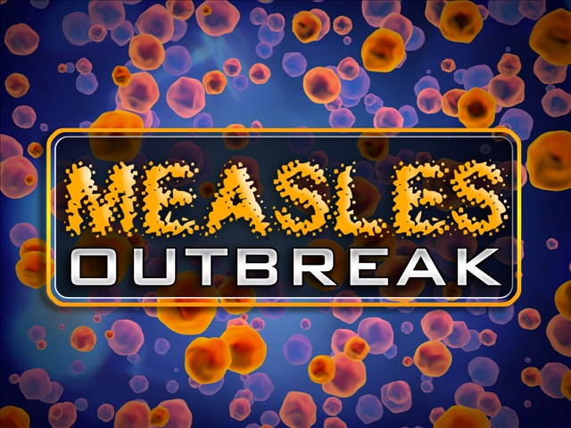 "The Measles Epidemic: Not The Time To Be ""Vaccine-Hesitant"""