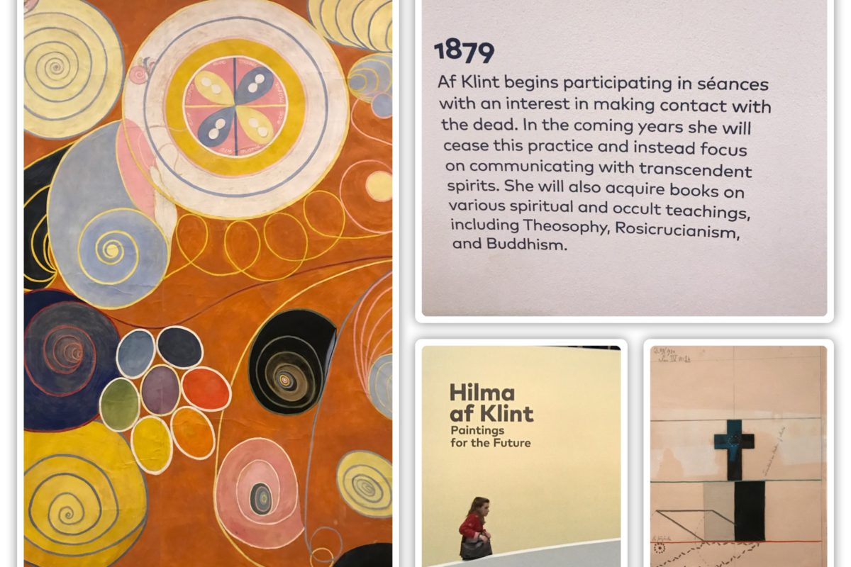 Hilma Af Klint Tops Attendance Record At The Guggenheim