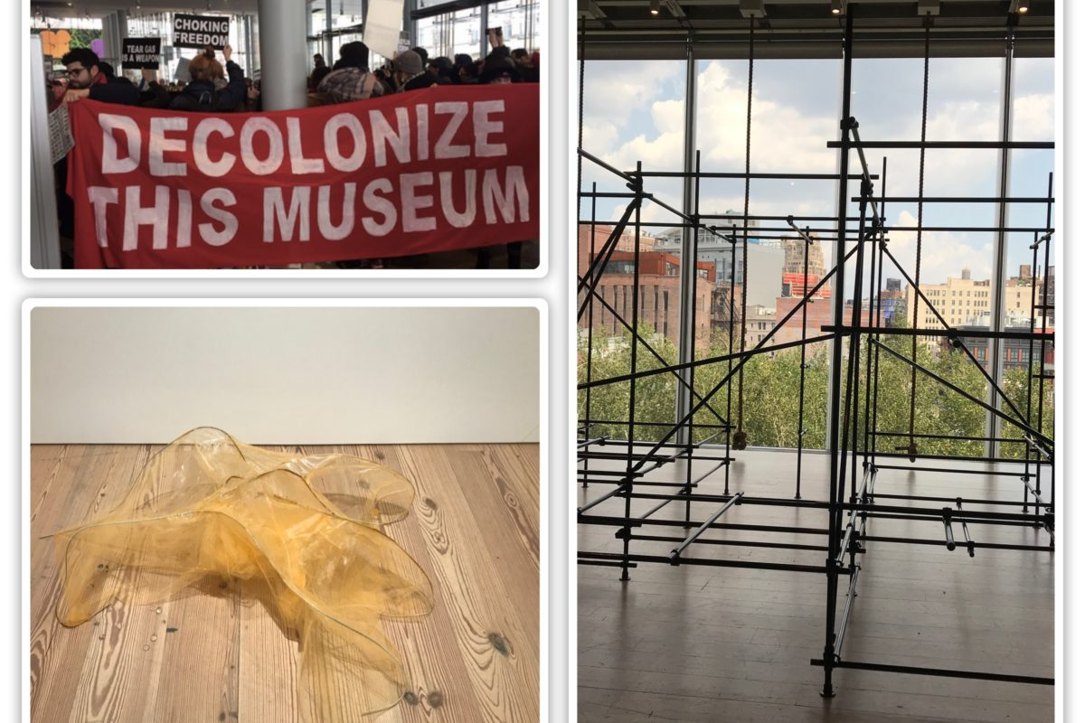 2019 Whitney Biennial: Is This The Most Lackluster Show Ever?