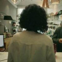 LOVE LOVE LOVE this Amex Commercial: The Music Is Absolutely Sublime!