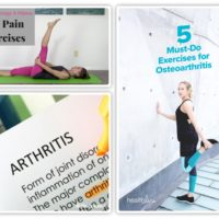 5 Tips On How To Best Live With Osteoarthritis